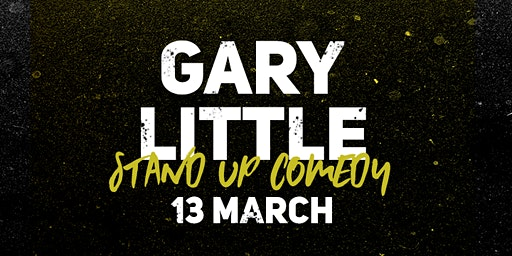 Gary Little Live At The Corona