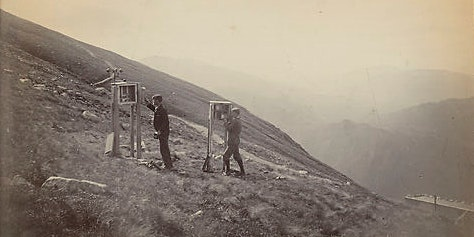 Coffee Morning: The History of the Ben Nevis and Fort William meteorological observatories