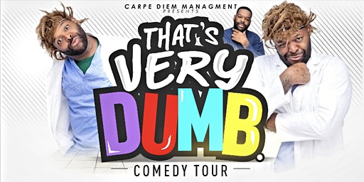 That's very Dumb Tour/ OKC