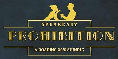 Prohibition: Speakeasy
