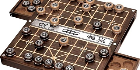 Chinese Chess tickets