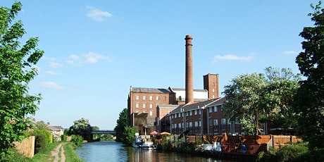 LGBT+ Dog Walk - Leeds and Liverpool Canal tickets