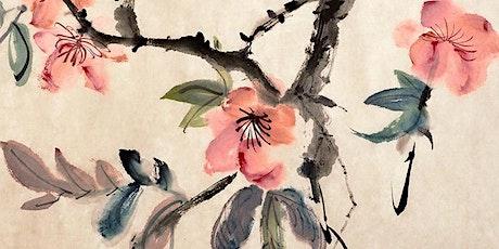 Chinese Brush Painting tickets