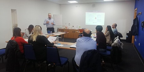 Business owners workshop tickets