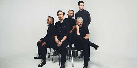 JD McPherson & Band Tickets