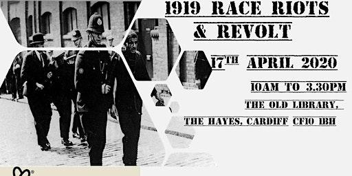 1919: Race Riots & Revolt