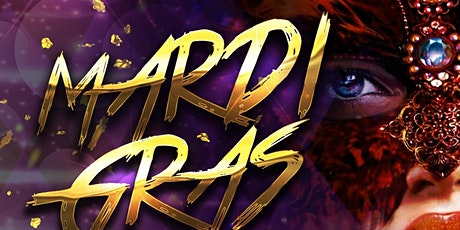 Loft 51 NYC Mardi Gras party 2020 tickets