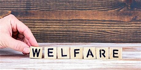 Garda Welfare Day biglietti