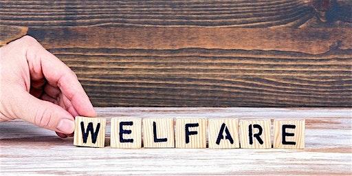 Garda Welfare Day