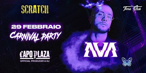 AVA DJ SET TOUR