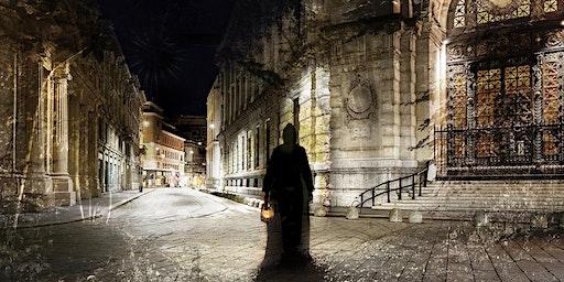 Milan Ghost Tour (English)