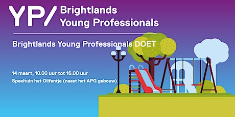 Brightlands Young Professionals DOET Tickets