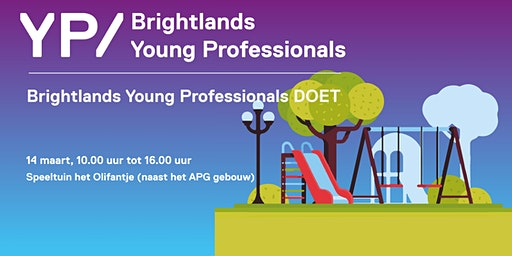 Brightlands Young Professionals DOET