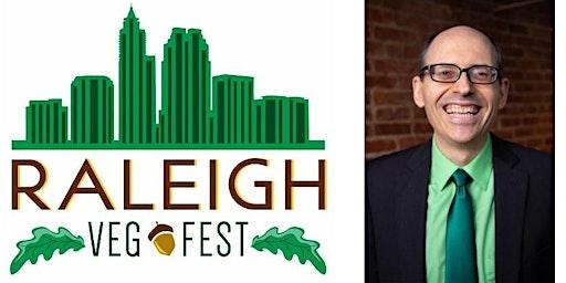Raleigh Veg Fest 2020! w/ Dr. Greger
