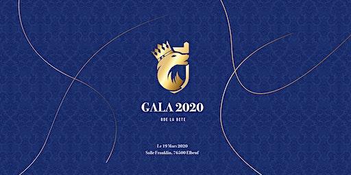 GALA 2020 BDE LA BETE