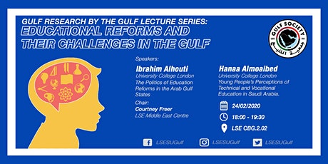 Educational Reforms and their Challenges in the Gulf tickets