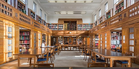 Wellbeing Collection Tour at Senate House Library tickets