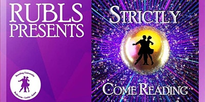 RUBLS: Strictly Come Reading