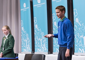 Churchill Public Speaking Competition South East Regional Final tickets
