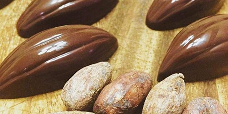 Bean-to-Bar Chocolate Making Class, from Chocolates by Josh tickets
