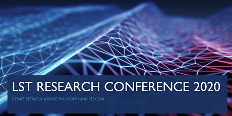 LST Research Conference 2020 tickets
