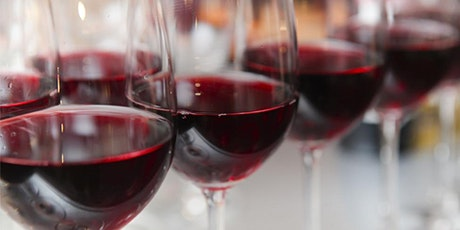 TASTING SEMINAR: Pinot Noir Around the World (SOLD OUT) tickets