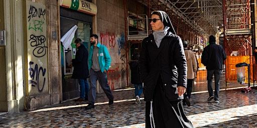 Free (tip-based)  Rome Street Photography Mini Workshop