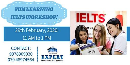Fun Learning IELTS Workshop