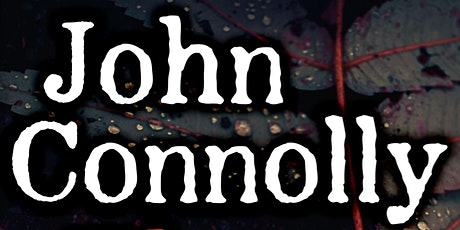 The Brighton Crime Wave presents an Evening With John Connolly - Brighton tickets