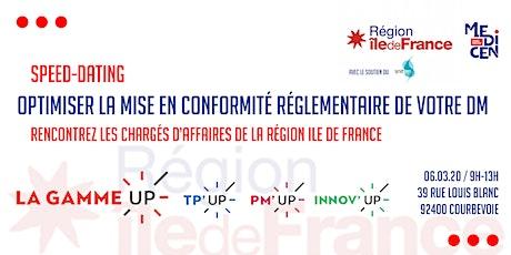 Comment financer ma mise en conformité réglementaire avec la Région? billets