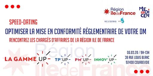 Comment financer ma mise en conformité réglementaire avec la Région?