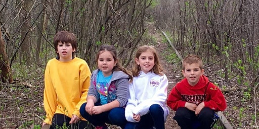 County Grounds Park / Sanctuary Woods - History 2.0 Tour
