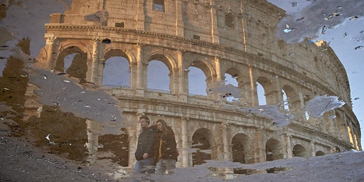 Rome Free (Tip-Based) Photo Tour: The Art of Storytelling
