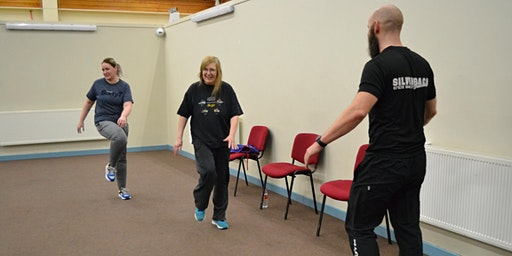 All Ability Exercise Sessions