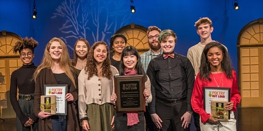Poetry Out Loud Virginia Finals