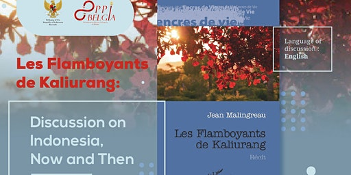 """Les Flamboyants de Kaliurang: Discussion on Indonesia, Now and Then"""
