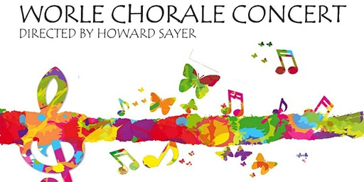 Worle Chorale Concert