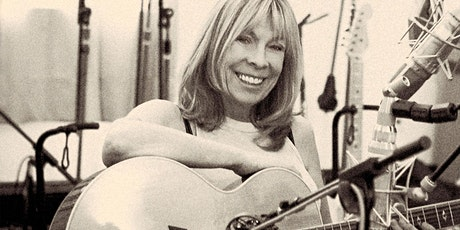 Rickie Lee Jones - RESCHEDULED tickets