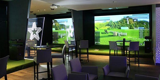 Golf, Lunch and Business Networking