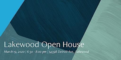 Fieldstone Lakewood Open House