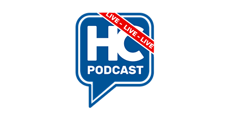 """Healthcare Comms Podcast """" LIVE""""  Panel Discussion tickets"""