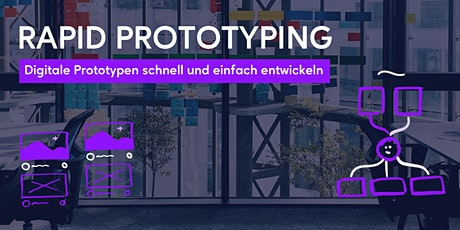 Workshop RAPID PROTOTYPING Tickets