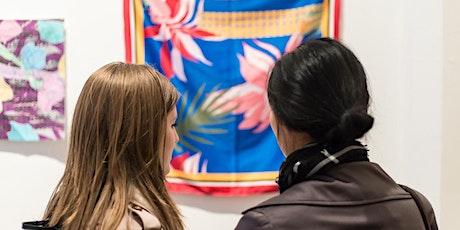 Bow Skills Peer Crit, with FESPA Textile Ambassador Debbie McKeegan tickets