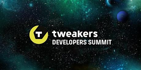 Tweakers Developers Summit 2021 tickets