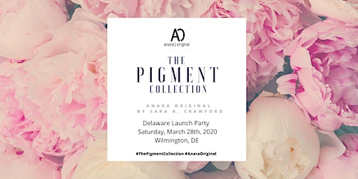 The Pigment Collection Launch Party