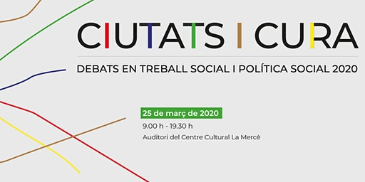 Ciutats i cura - 10 anys dels Debats en Treball Social i Política Social