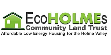 EcoHolmes Public Engagement Meeting tickets