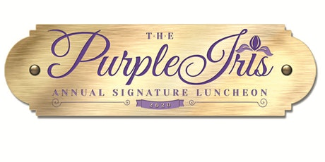 Purple Iris 2020 tickets
