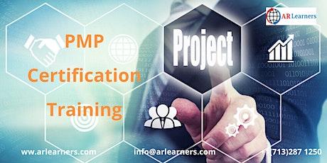 PMP Certification Training in Gainesville, FL,  USA tickets