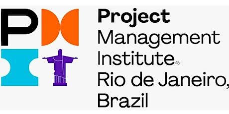 MeetUp PMI Rio: TRANSFORMAÇÃO ÁGIL: CASES COMO VOCÊ NUNCA VIU tickets